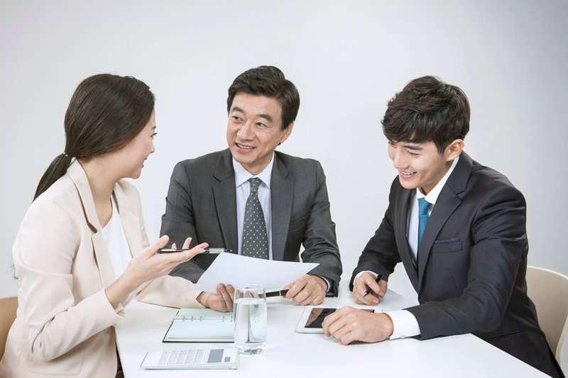 Bí quyết tạo ấn tượng với đối tác trong lần gặp đầu tiên
