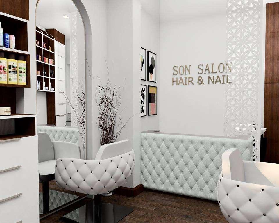 Son Hair Salon & Nail