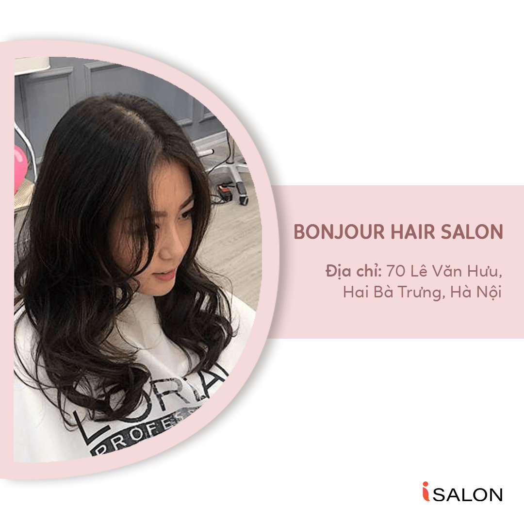 Bonjour Hair Salon