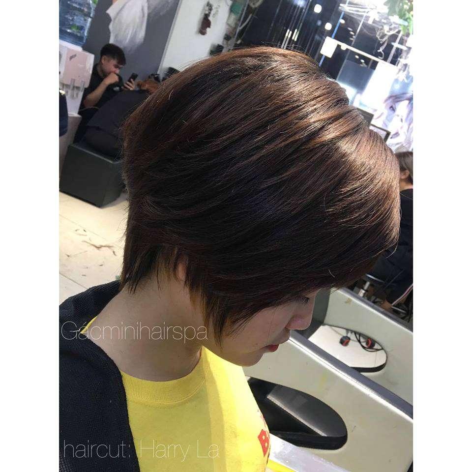 Gácmini Hair
