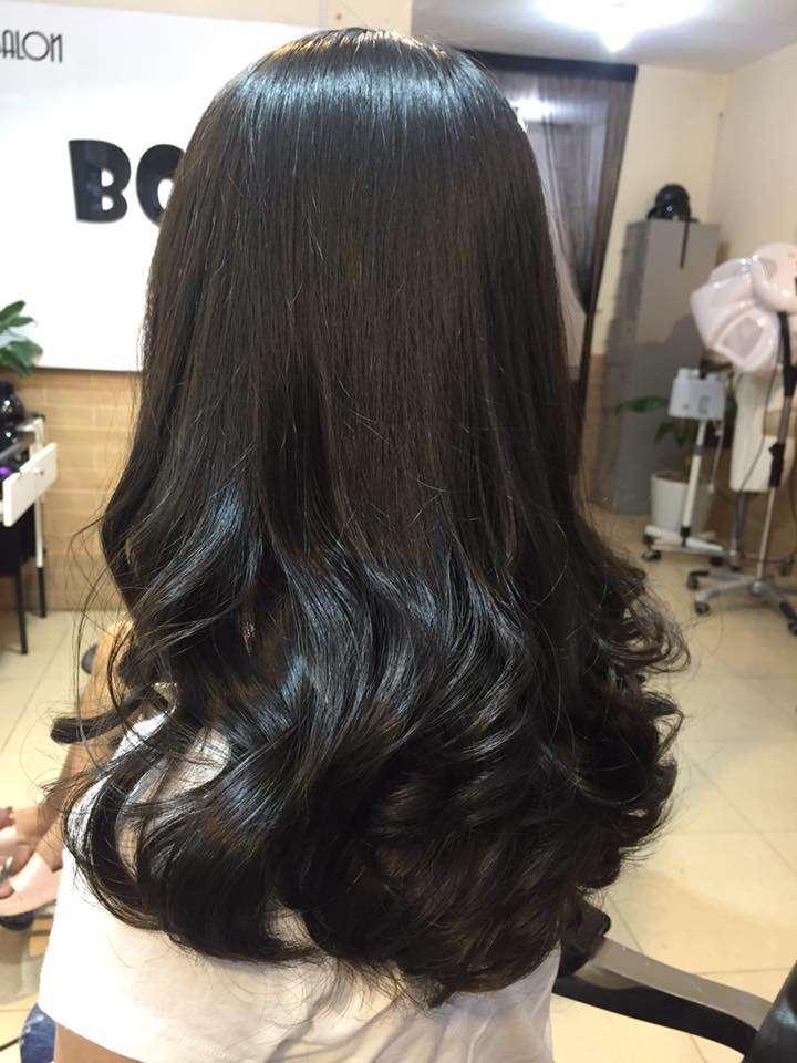 Boo Hair Salon