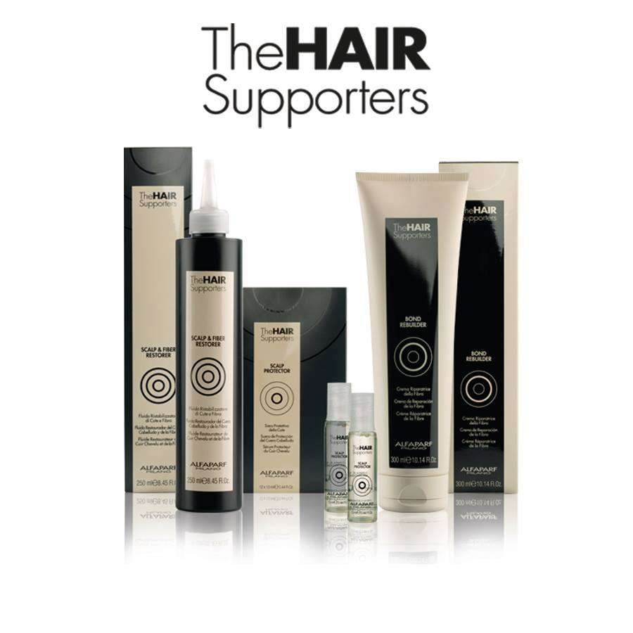 hair supporter