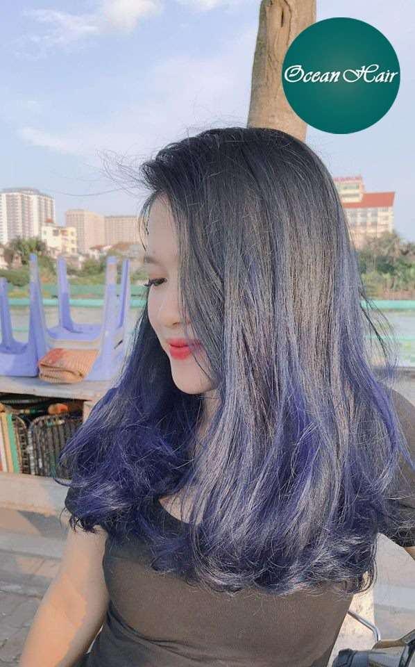 ocean hair 6