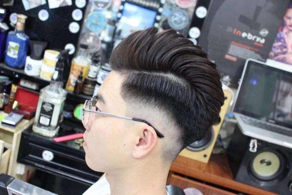 Hair Corner 3