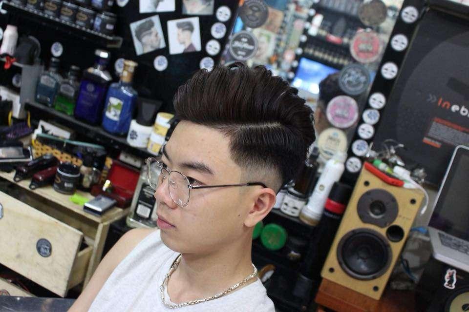 Hair Corner 4
