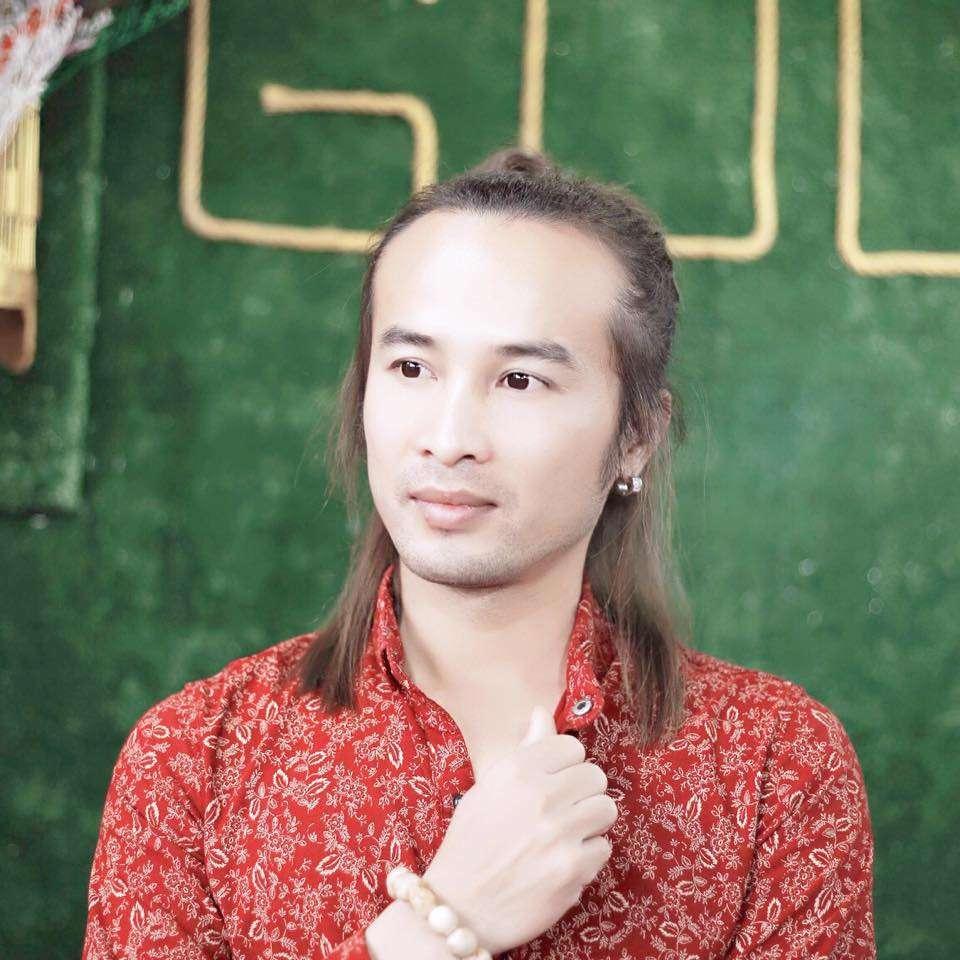 của Hair-stylist Nguyễn Phúc Ngôn