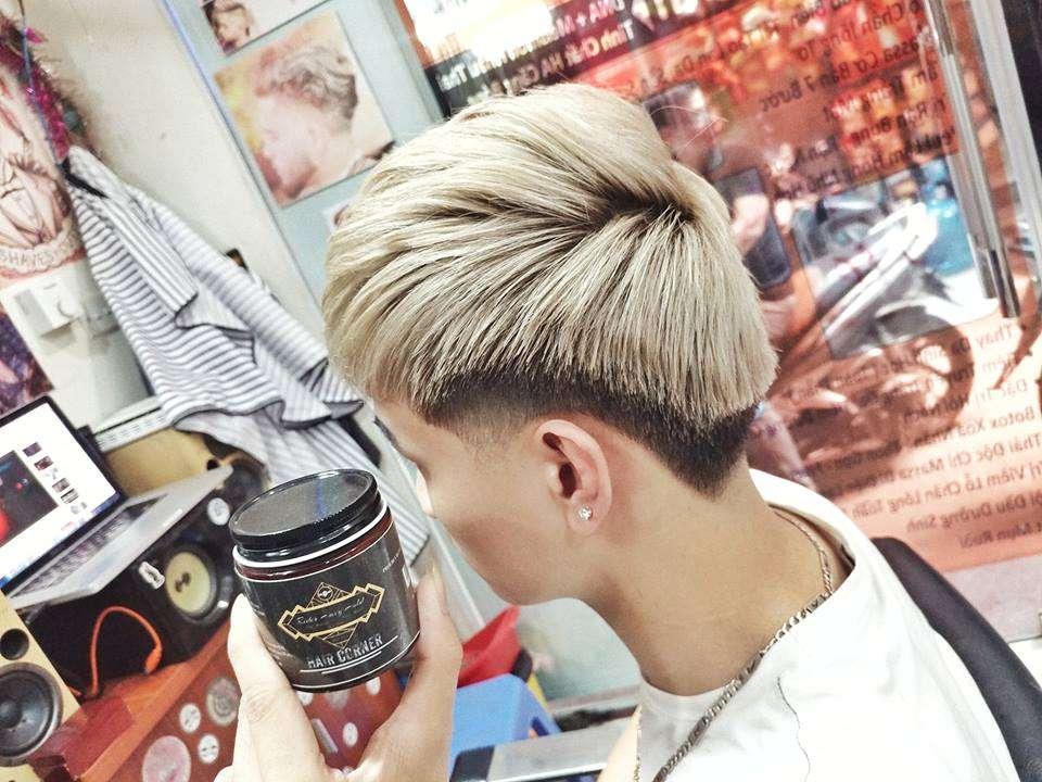 Hair Corner 6