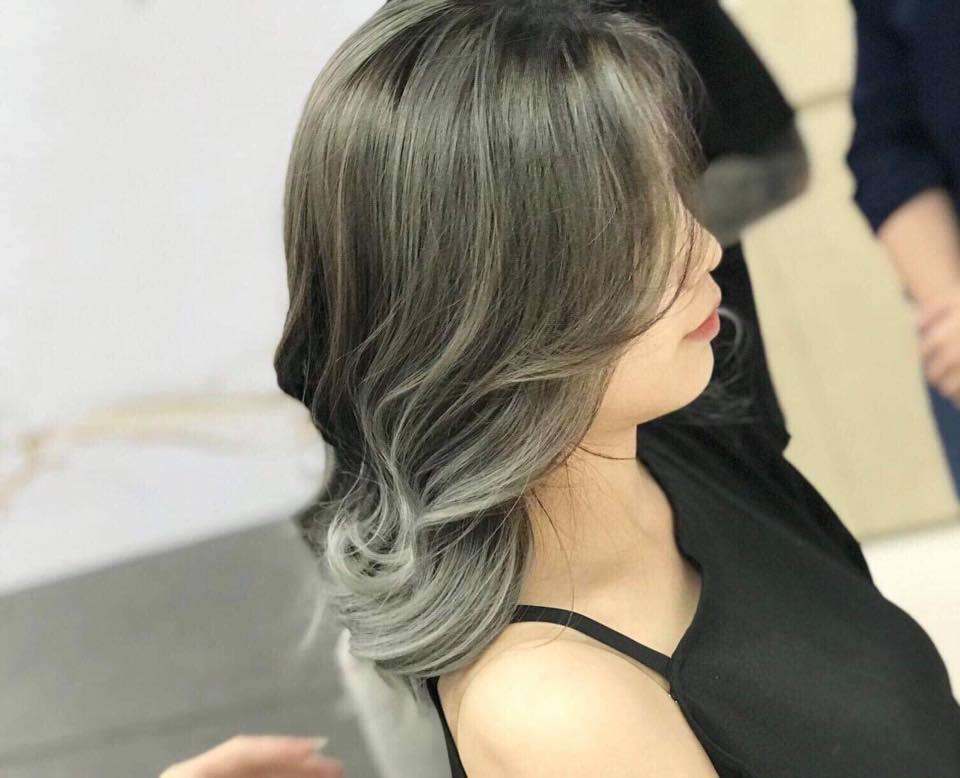 Lea's Hair 2