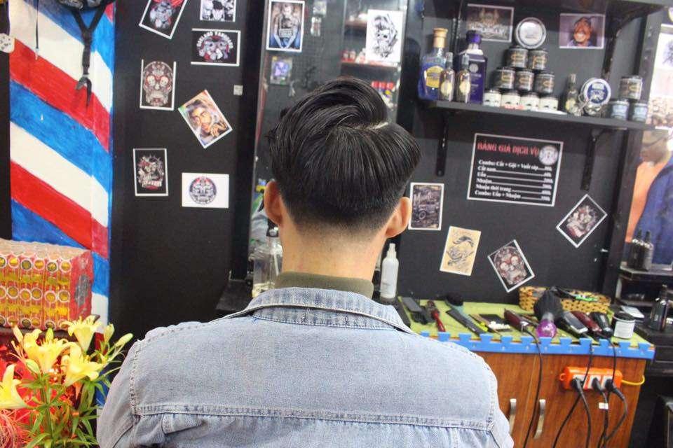 Hair Corner 7