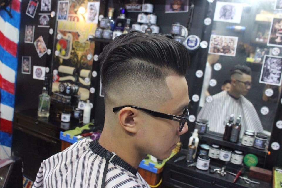 Hair Corner 8