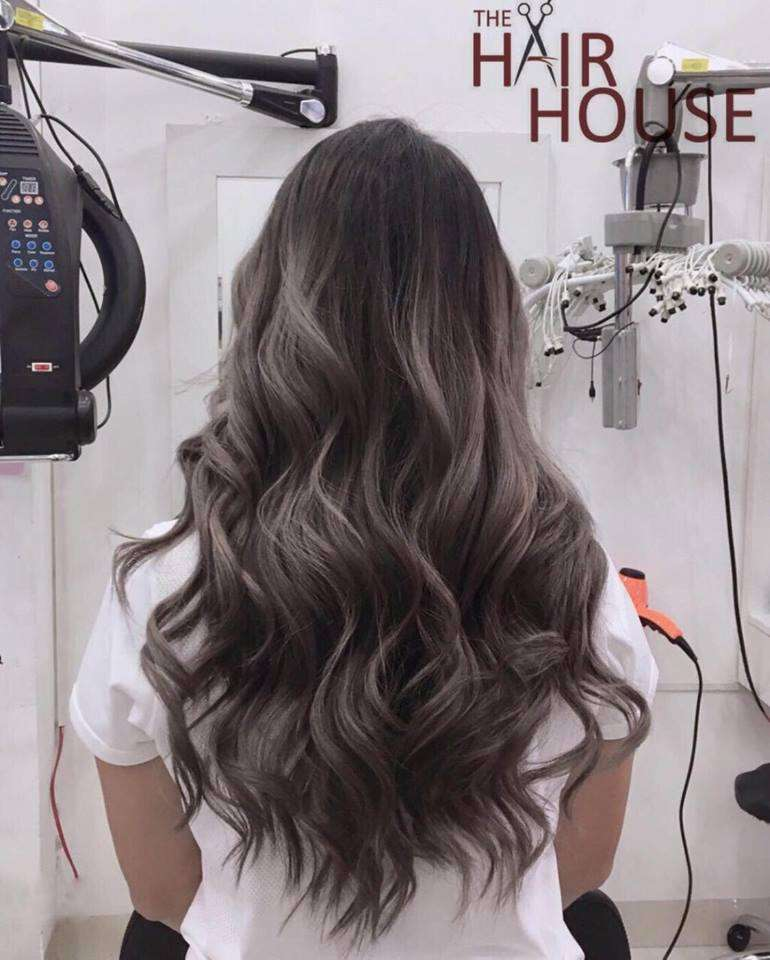 the Hair House 3