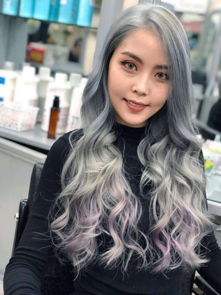 Sơn Hair 1