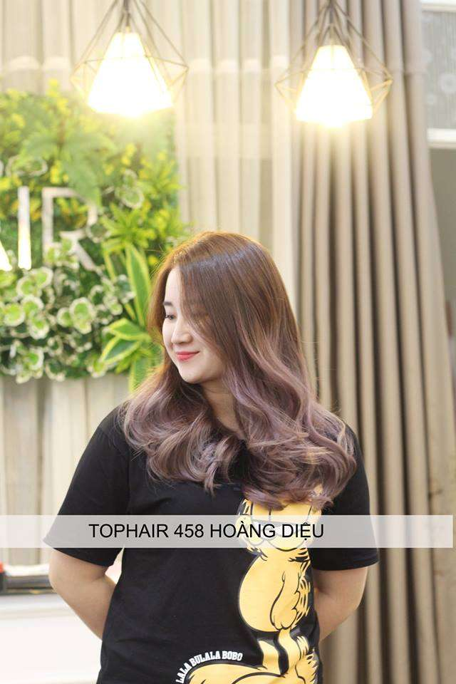 Beauty Salon Top Hair 3