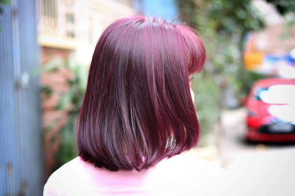 Viện tóc Khôi Nguyên 3
