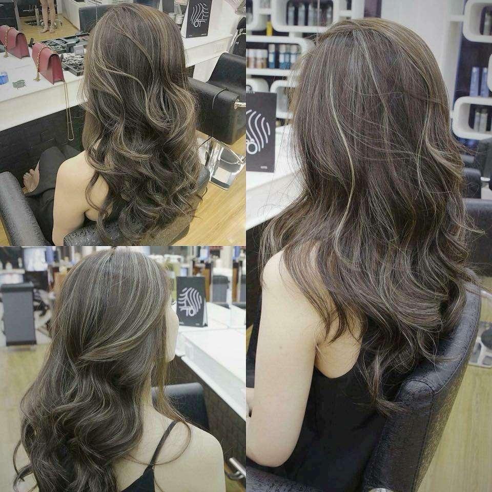 Viện tóc Caliber 2