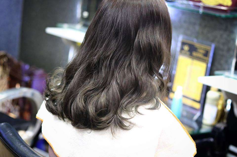 Viện tóc Khôi Nguyên 1