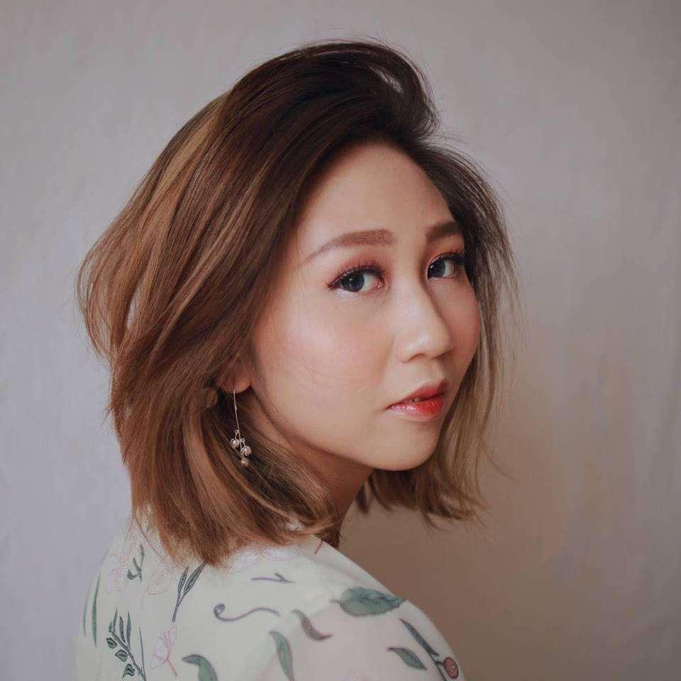 Hương hair salon