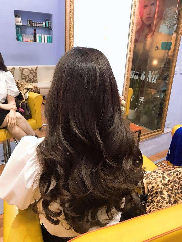 Hair Box 7