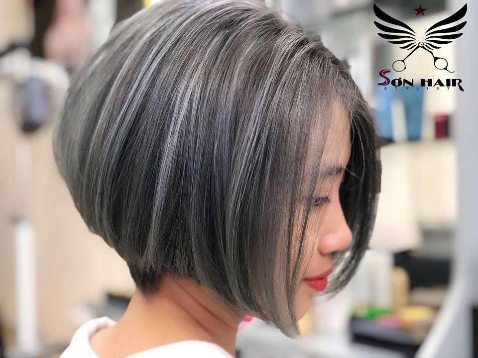 Sơn Hair 3