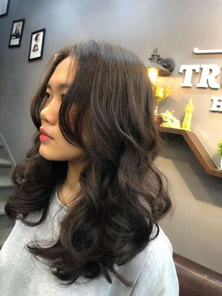 Trung Trần Salon 1