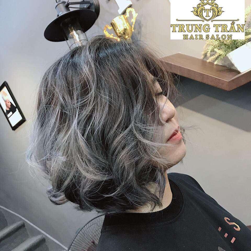 Trung Trần Salon 2