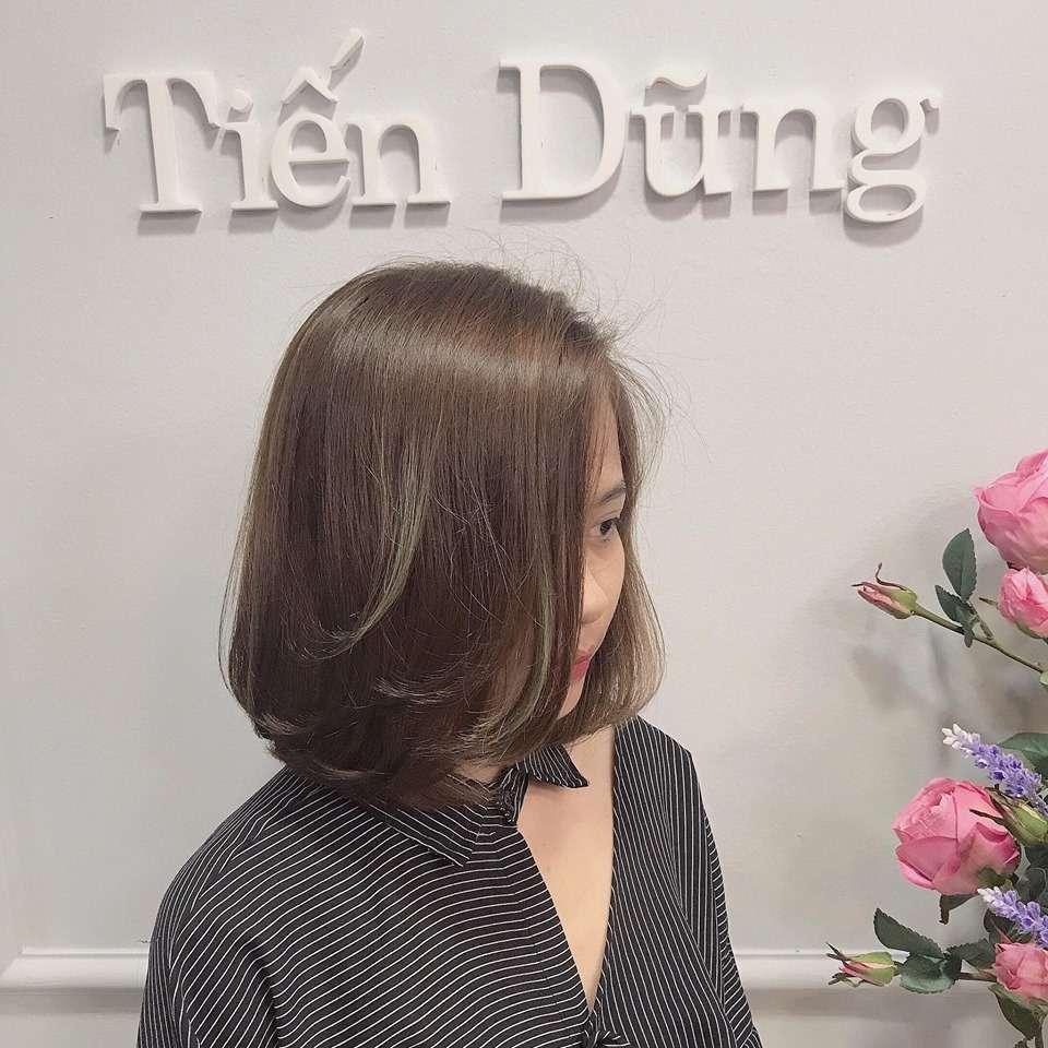 TIến Dũng Hair Academy 2