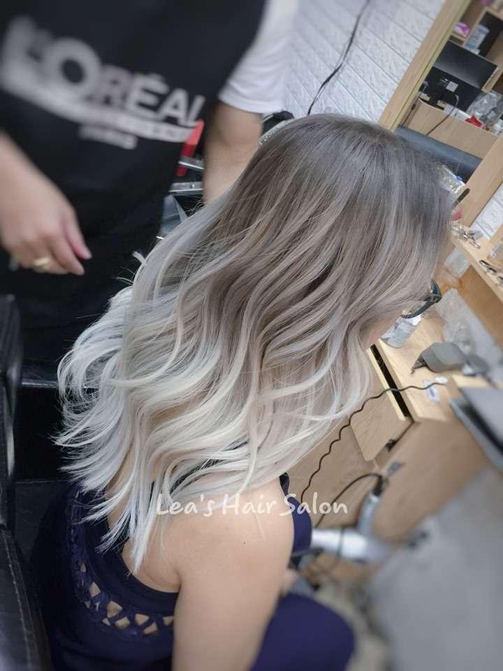 Lea's Hair 4