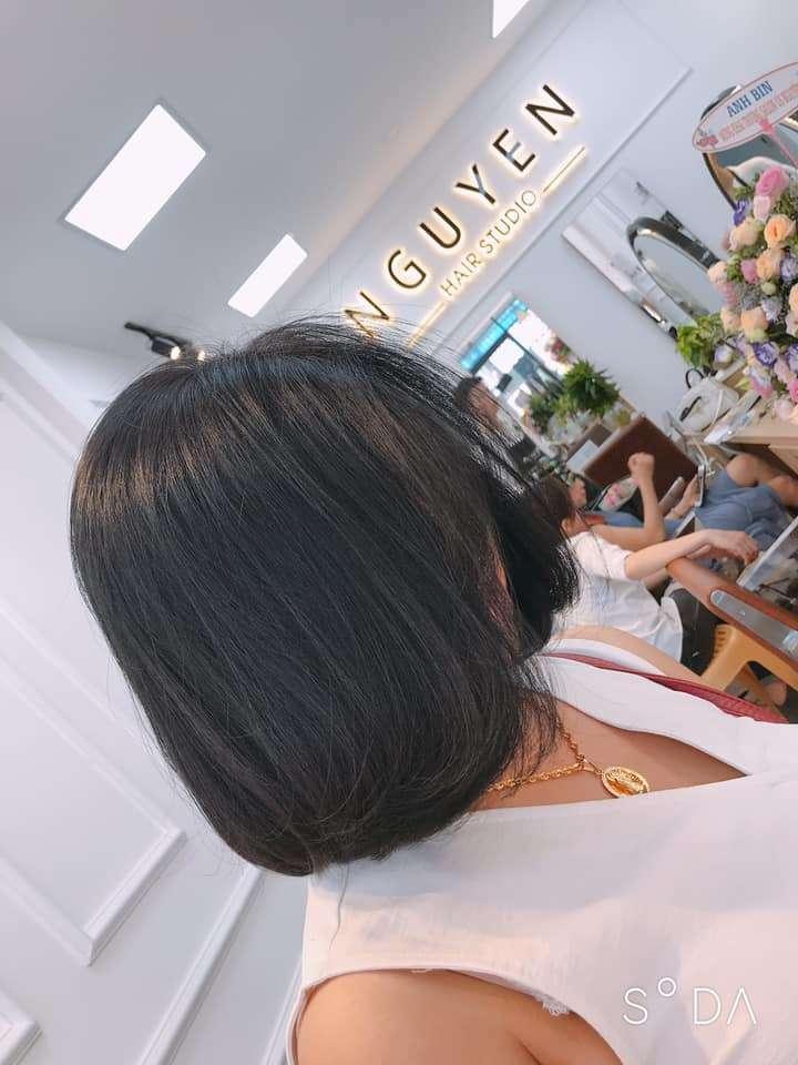 Hair Salon Nguyễn