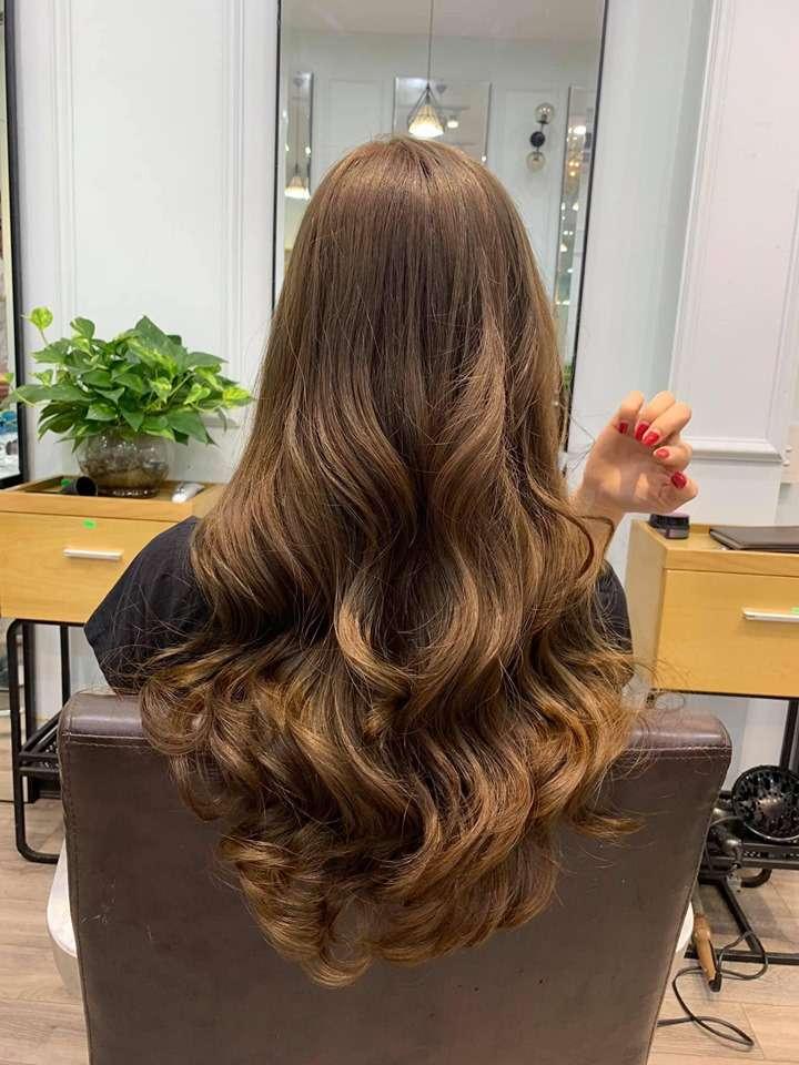 TIến Dũng Hair Academy 4