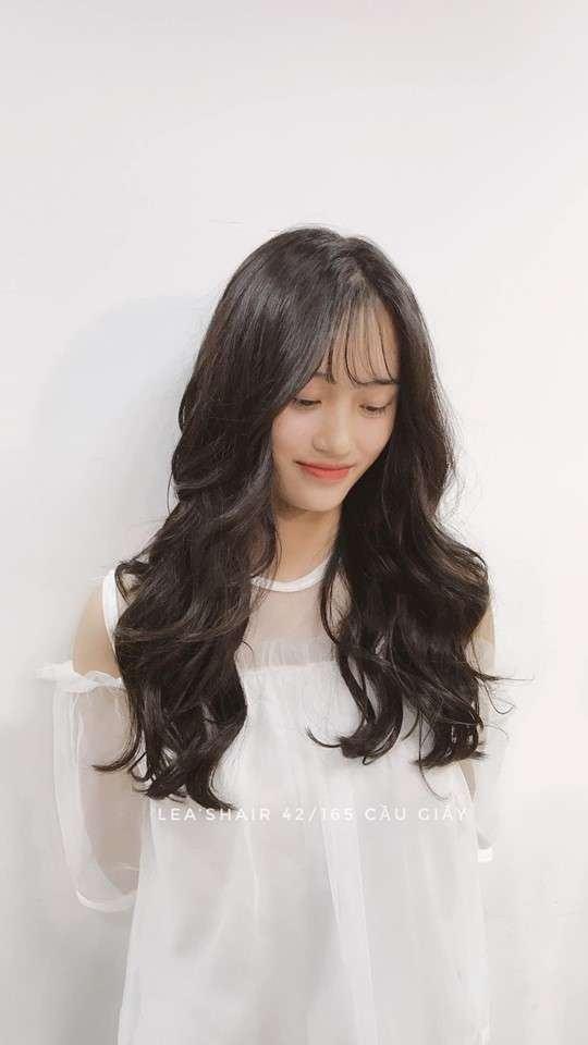 Lea's Hair 7