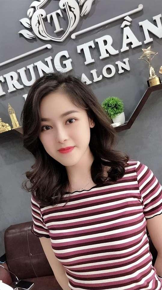 Trung Trần Salon 7