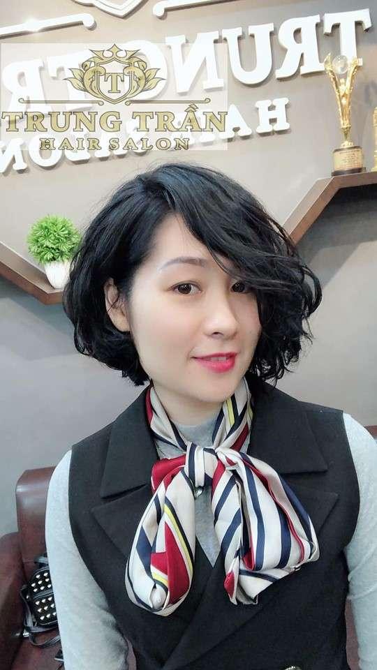 Trung Trần Salon 8