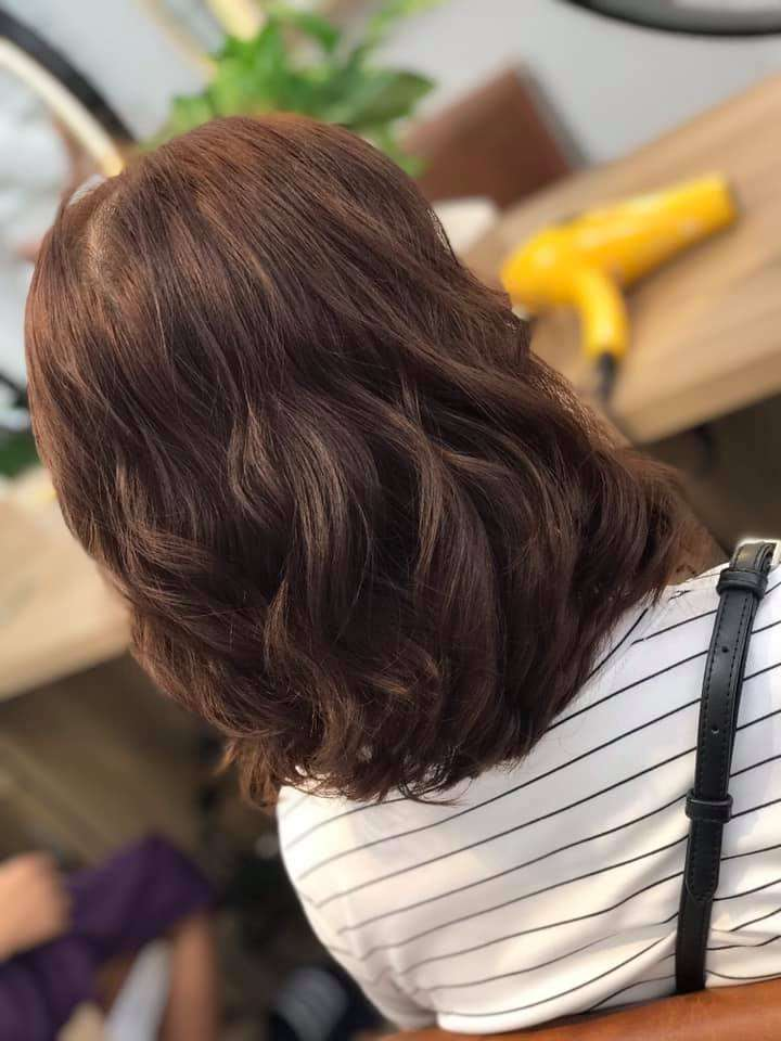 Hair Salon Nguyễn 2
