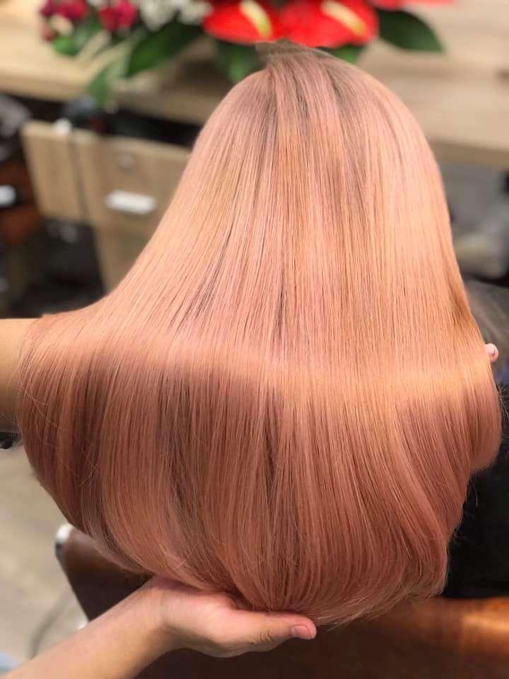 Hair Salon Nguyễn 3