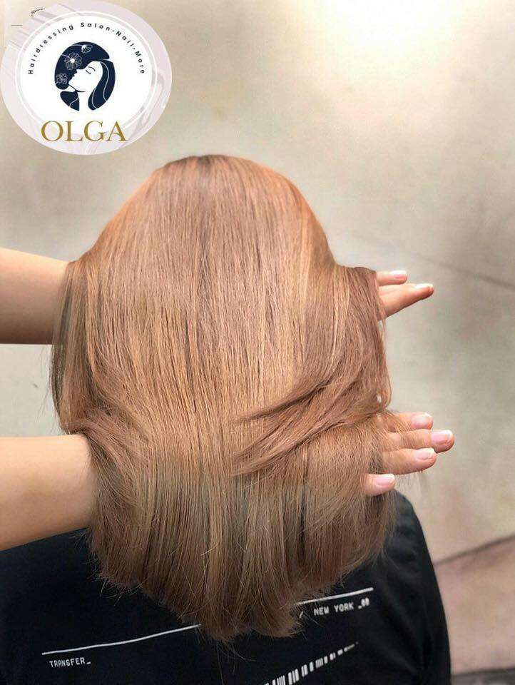 Olga Hair Salon Nail & More 1