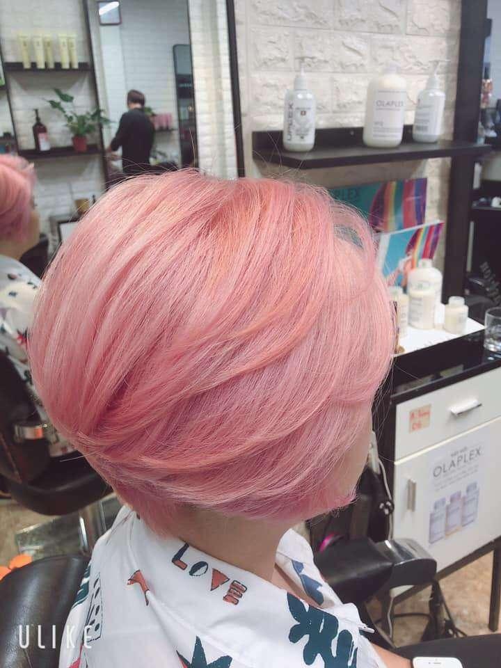 Boo Hair Salon 3