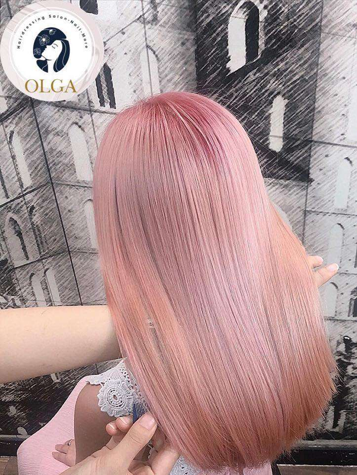 Olga Hair Salon Nail & More 2