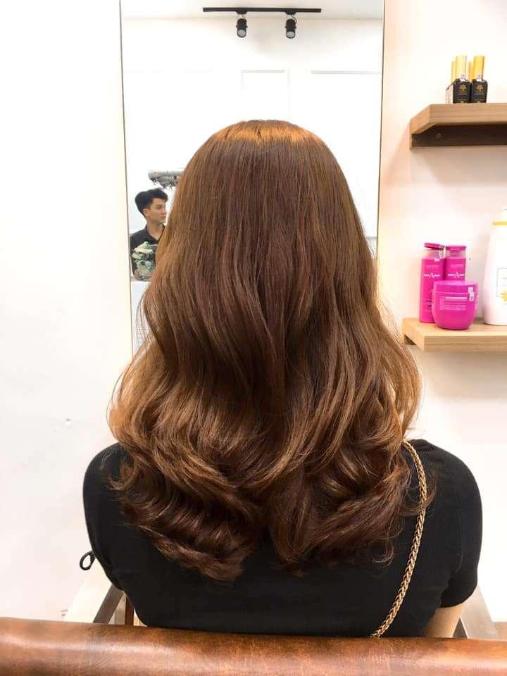 Hair Salon Nguyễn 4