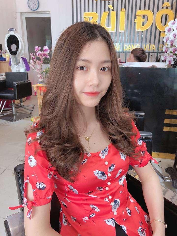 Viện tóc Bùi Độ 6