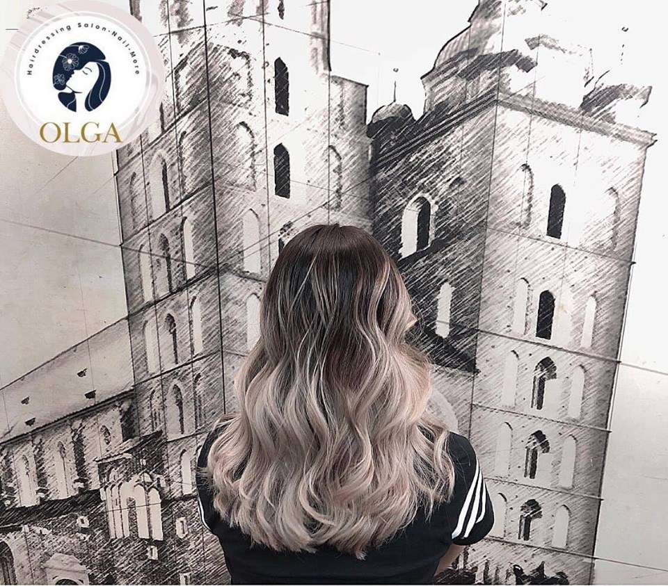 Olga Hair Salon Nail & More 5