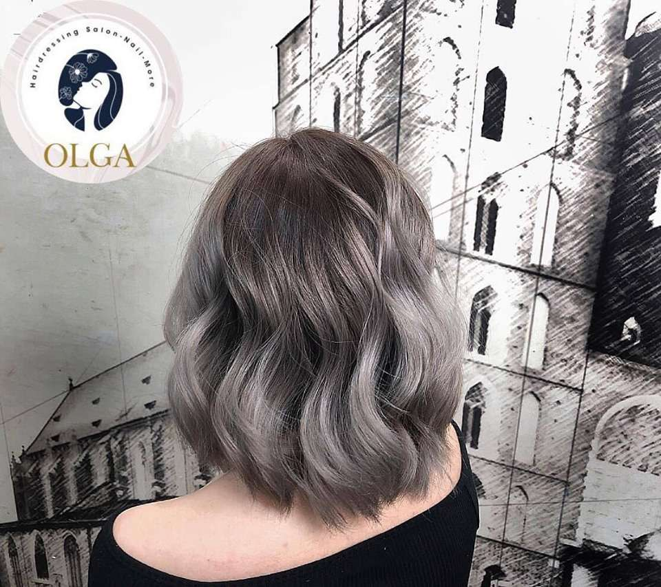 Olga Hair Salon Nail & More 6