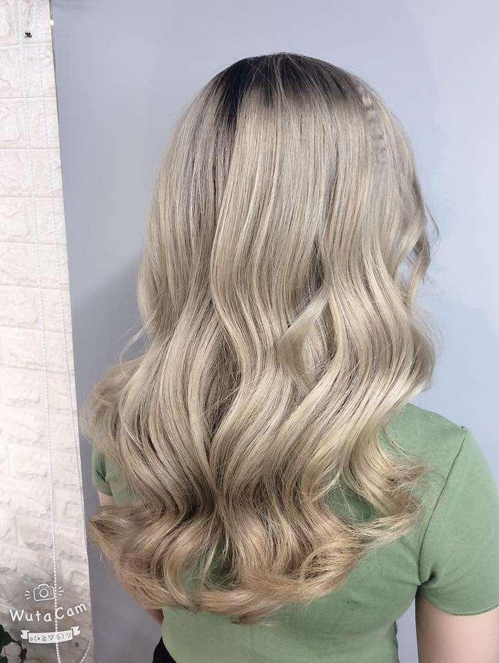 Boo Hair Salon 4