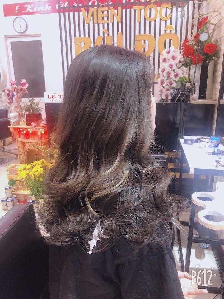 Viện tóc Bùi Độ 7