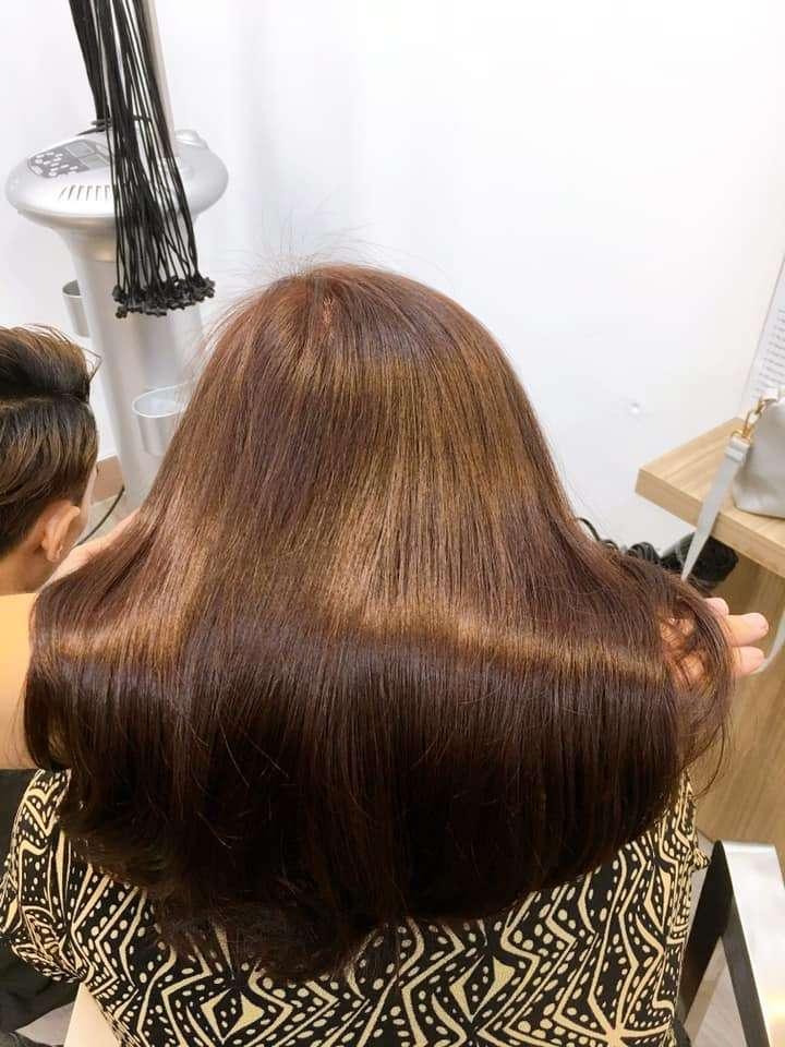 Hair Salon Nguyễn 6