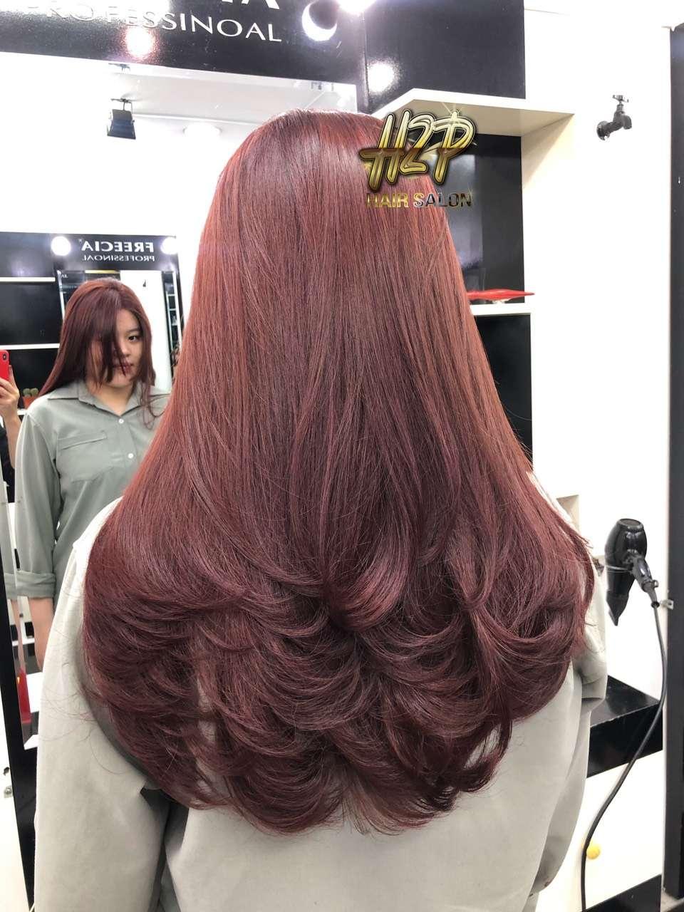 HAIR SALON H2P 3