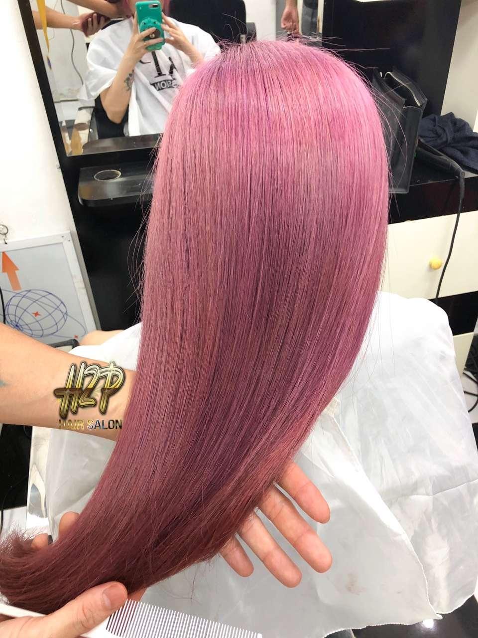 HAIR SALON H2P