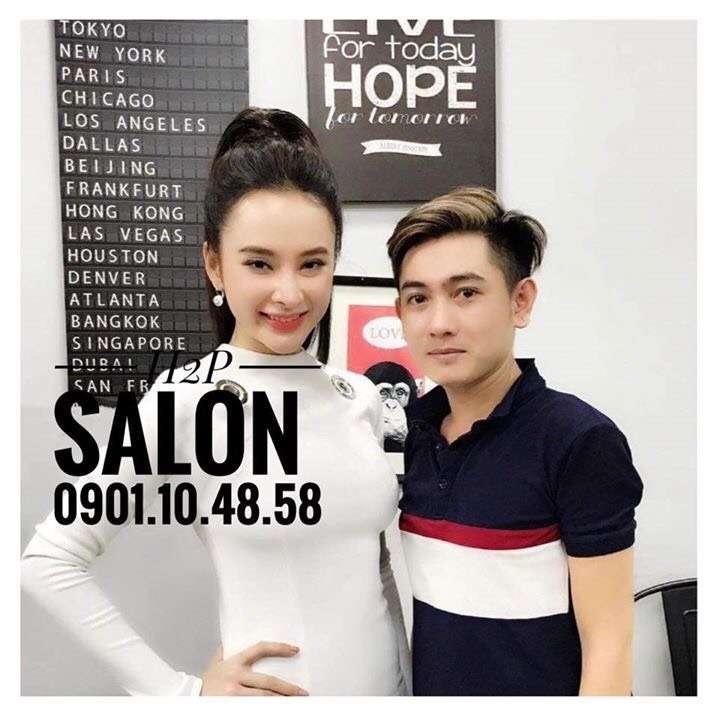 HAIR SALON H2P 6
