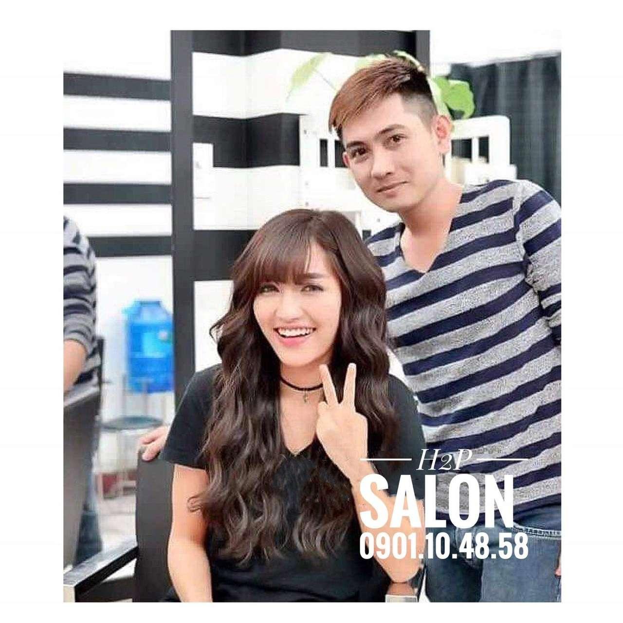 HAIR SALON H2P 7
