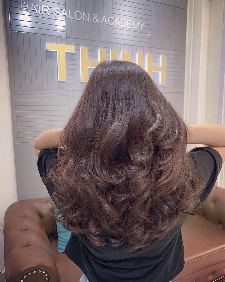 Thịnh Hair Academy
