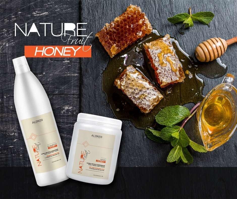 Alonzo-nature-mật-ong